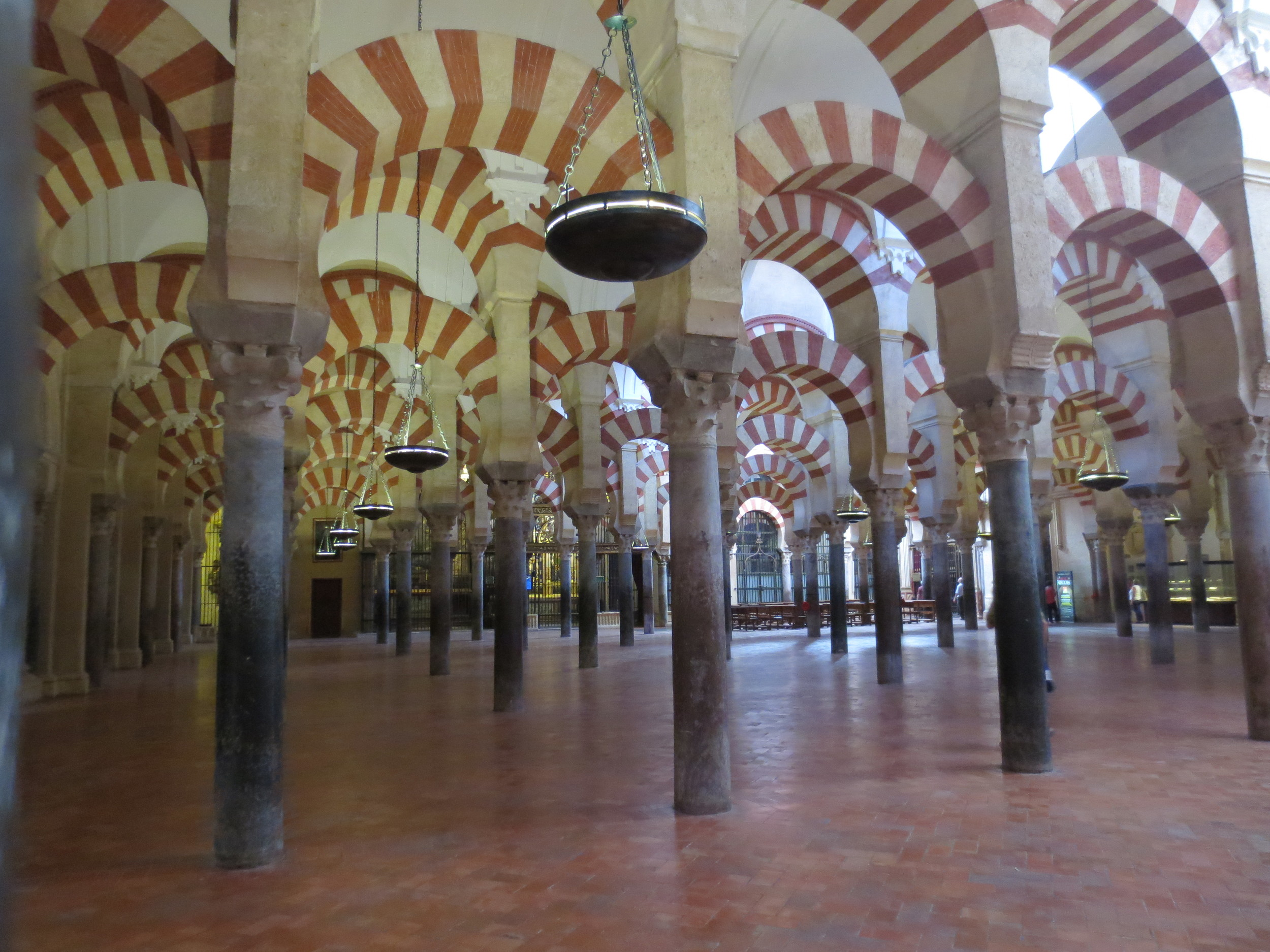 Den store Moské i Córdoba