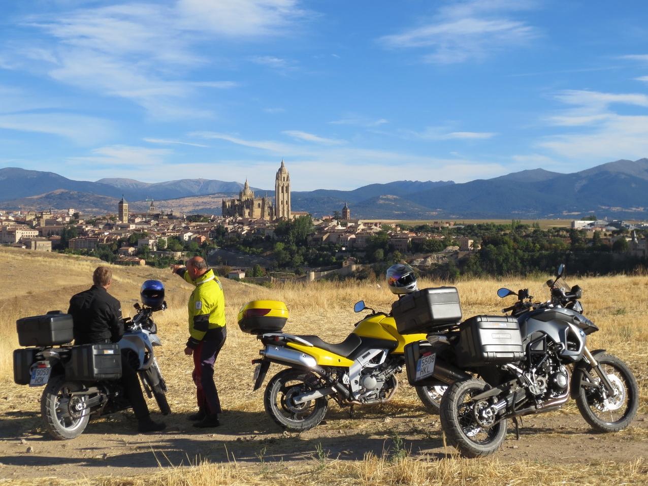 2012 09 MC Tur Curiel - Segovia 2012-09-13 303.JPG