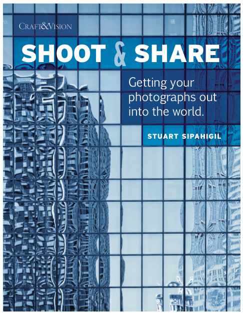 Shoot+Share cover