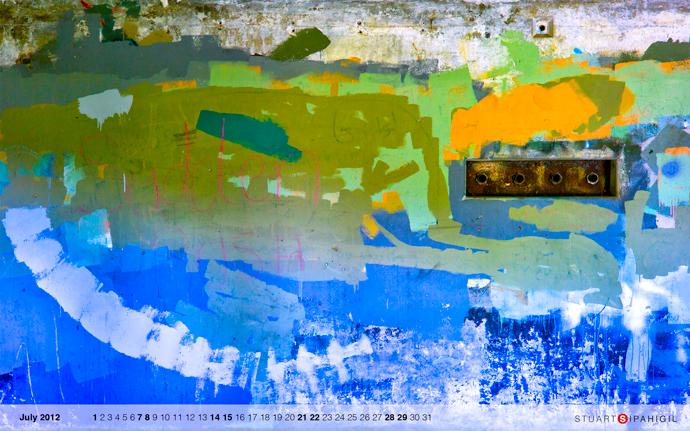 July 2012 Desktop from Stuart Sipahigil
