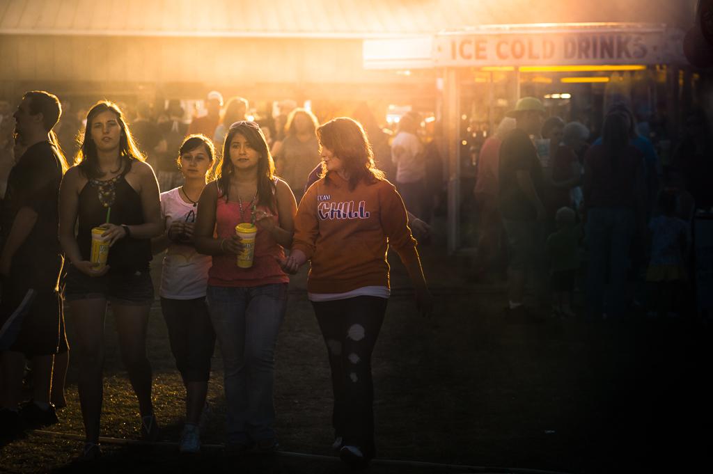 Chill   from Mooreland Fair