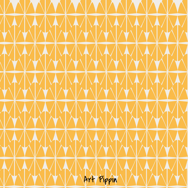 Lemon Slice Pattern