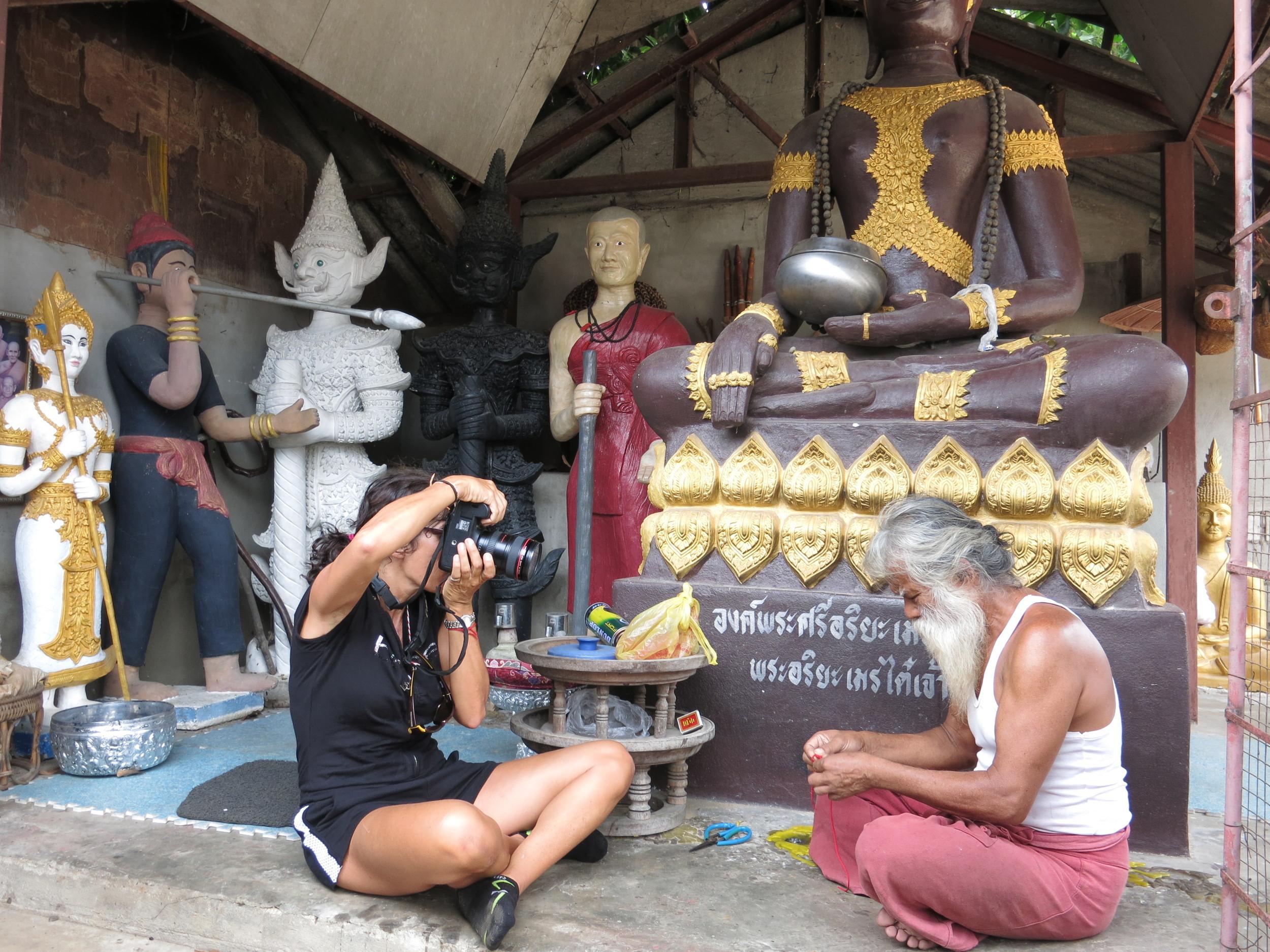 Chaing Mai Thailand