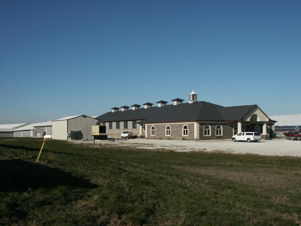 Stone Ridge Dairy Office.JPG