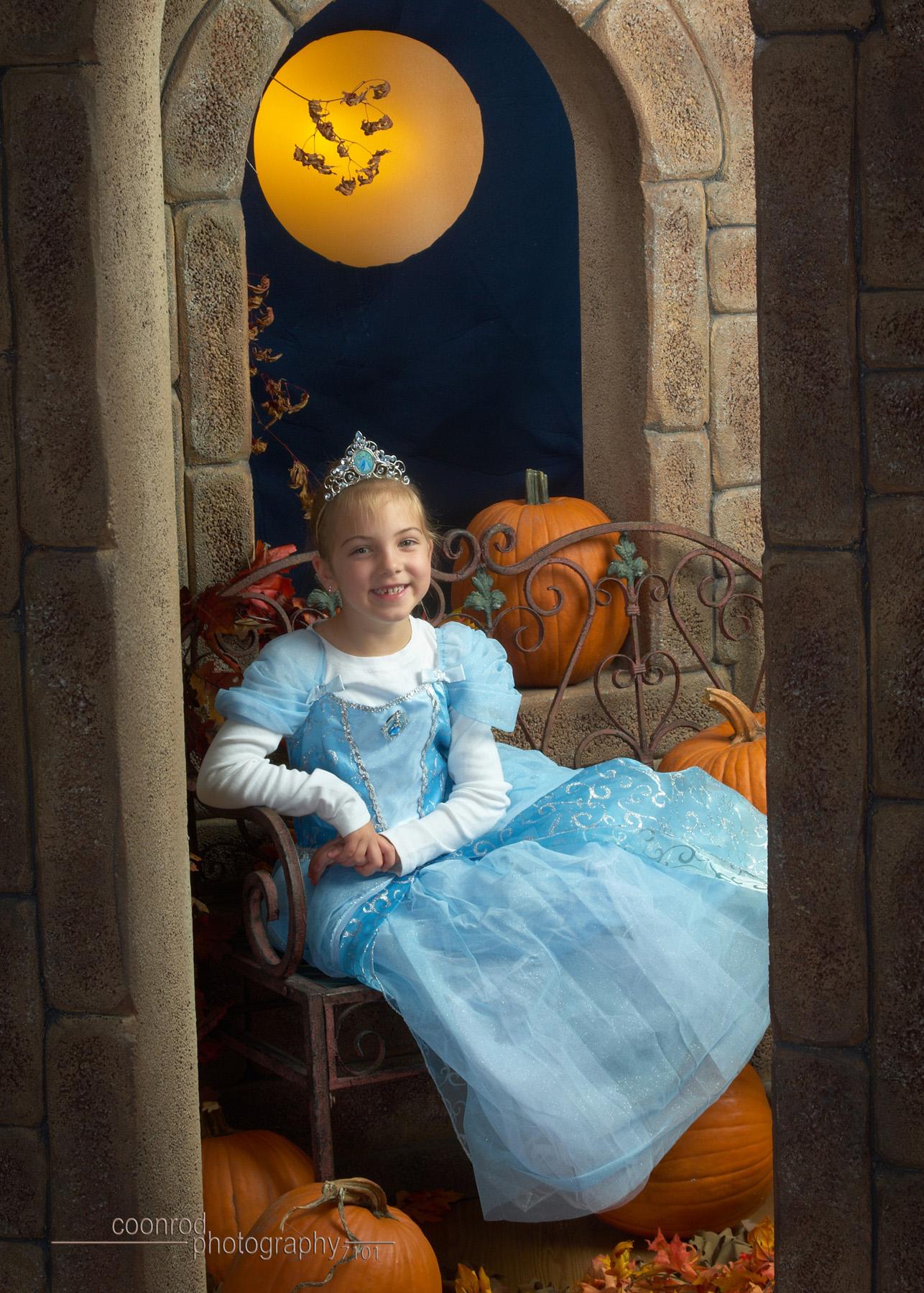 Princess Callie