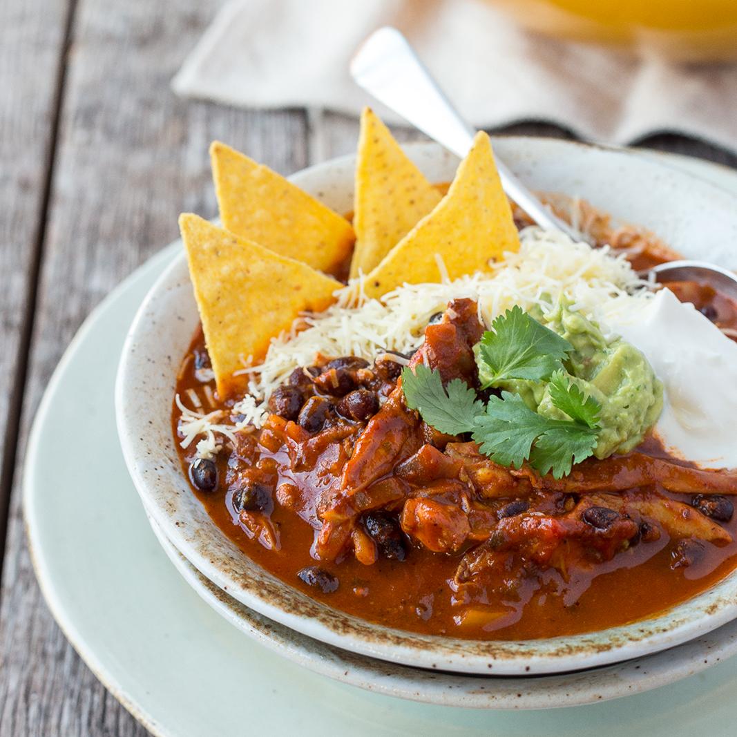 Mexican Chicken Pibil