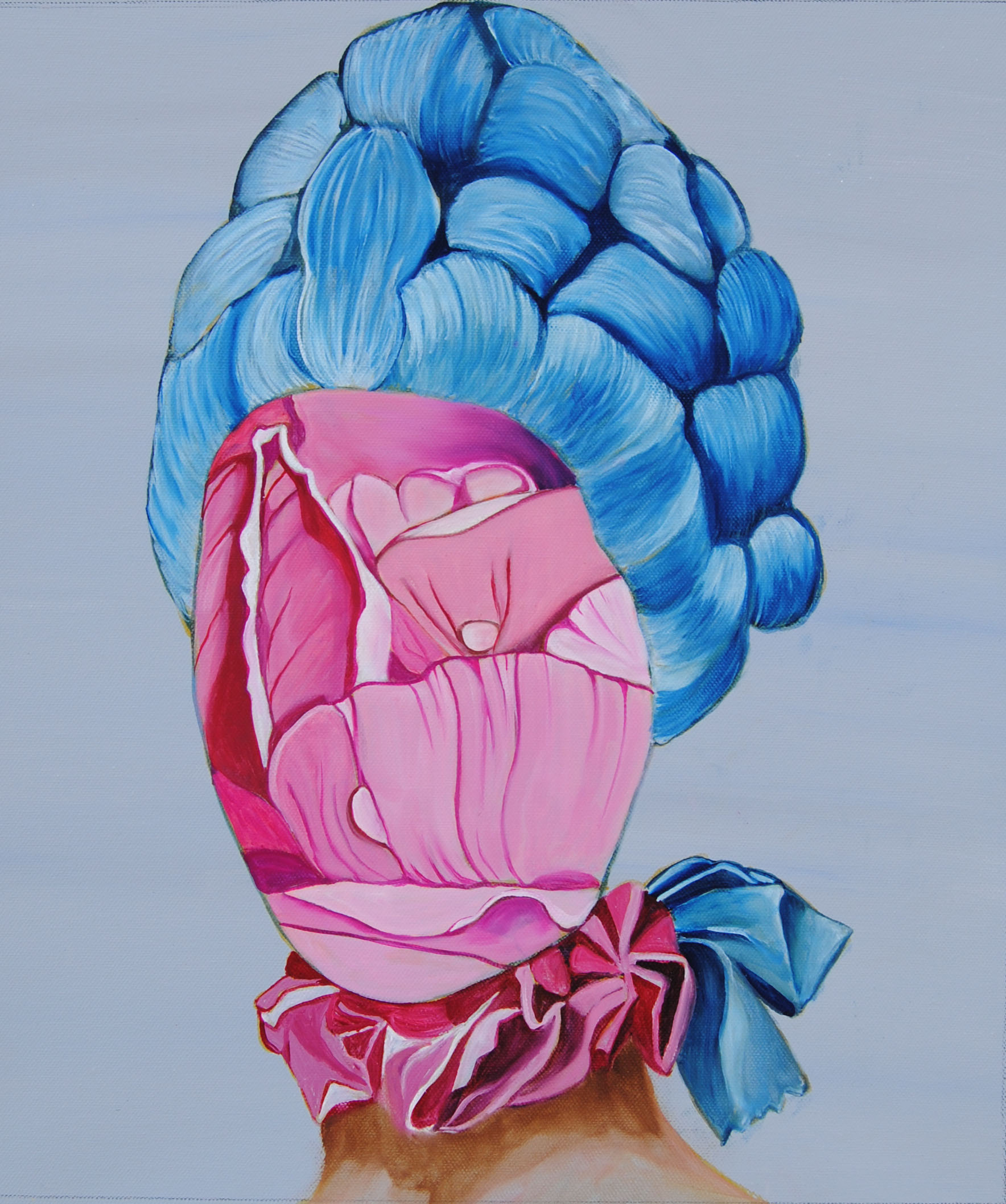 Rosa de Versalles
