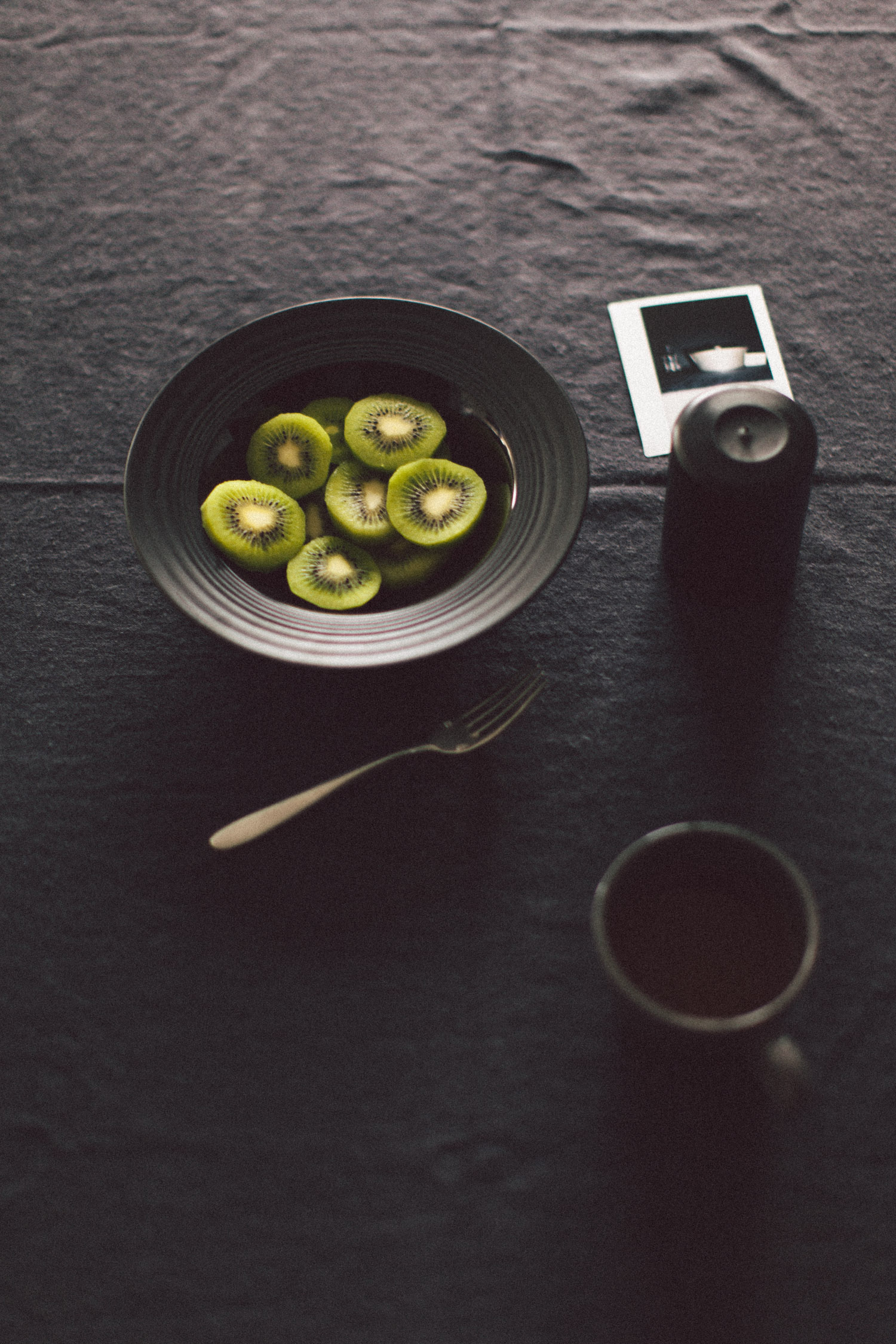 For the love of kiwi