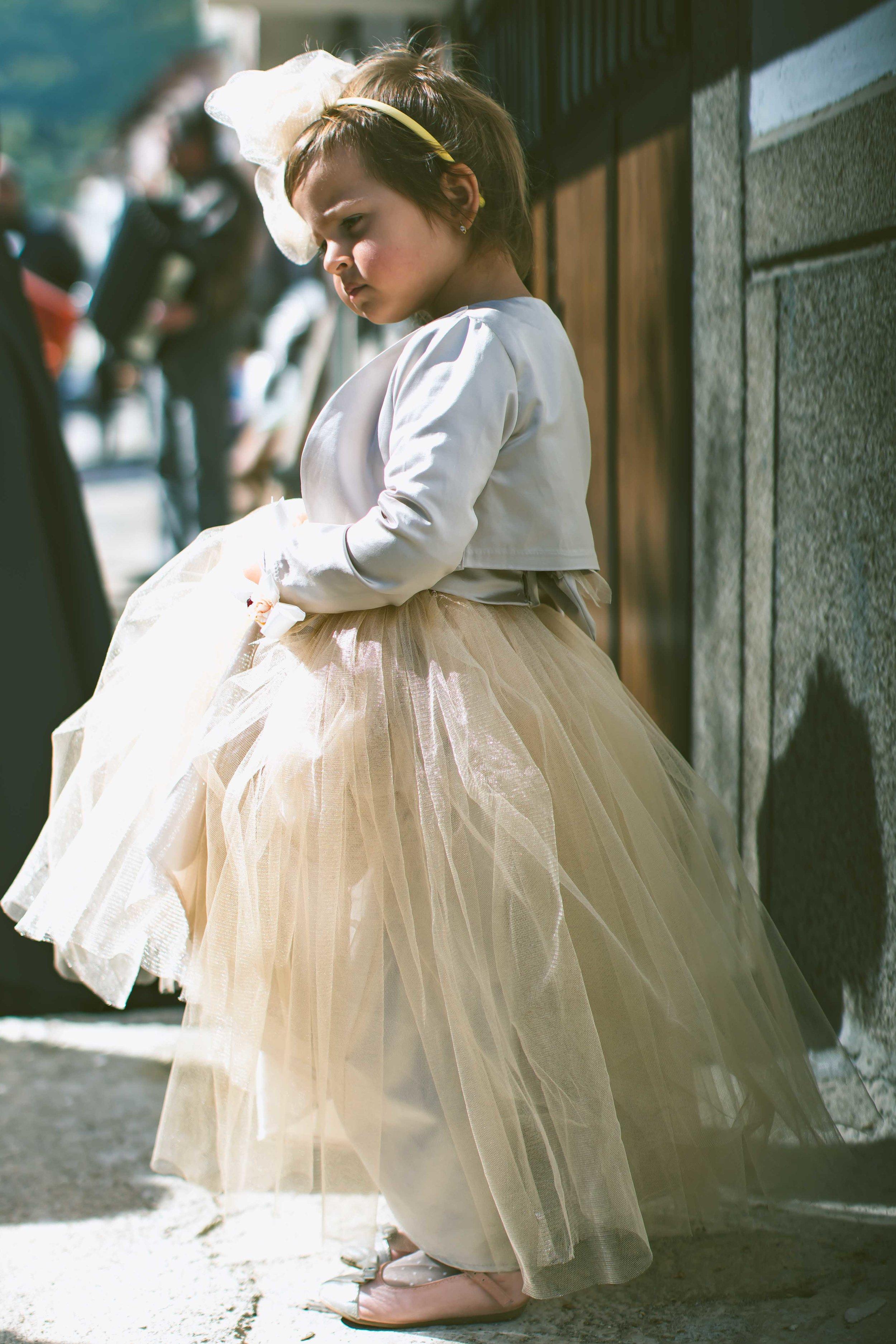 You get to show your fashion sense 🎀