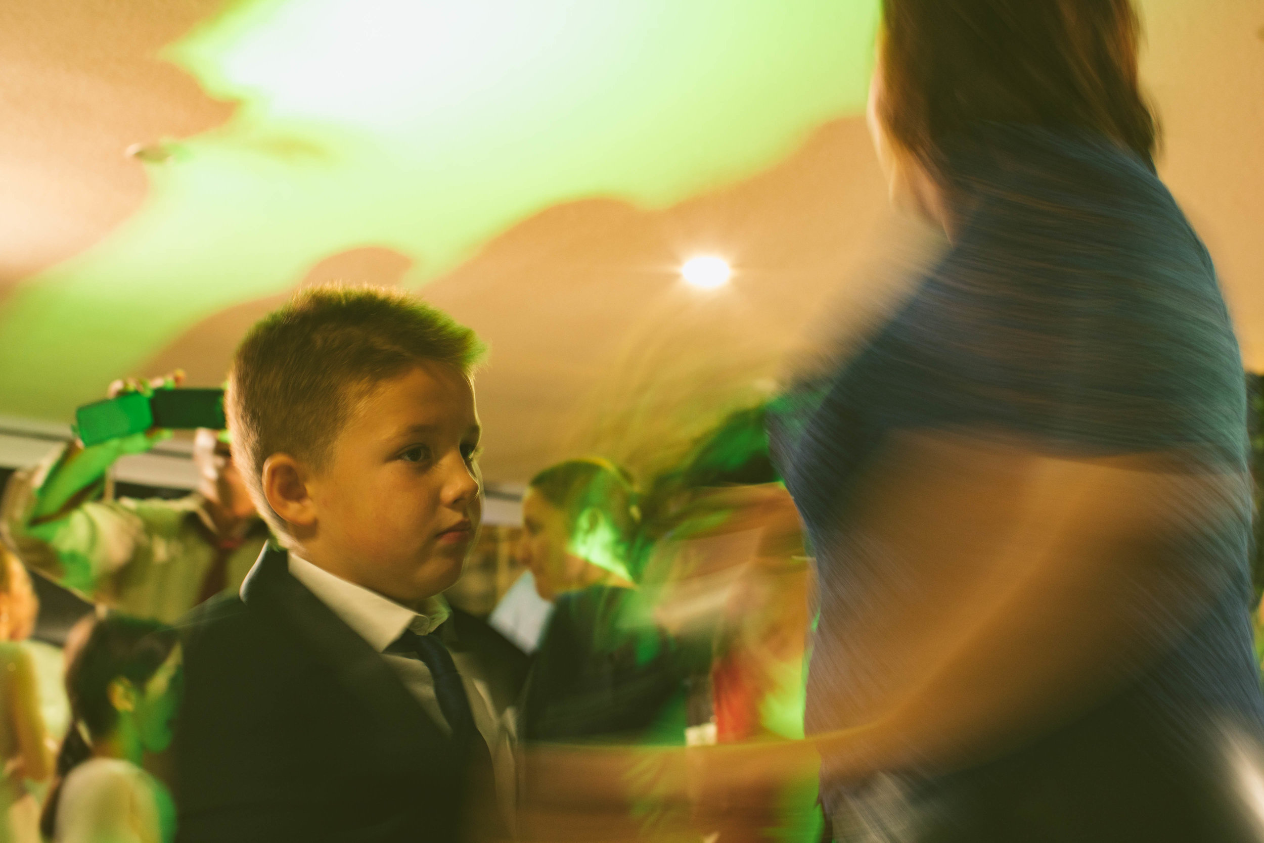 Dance the night away✨