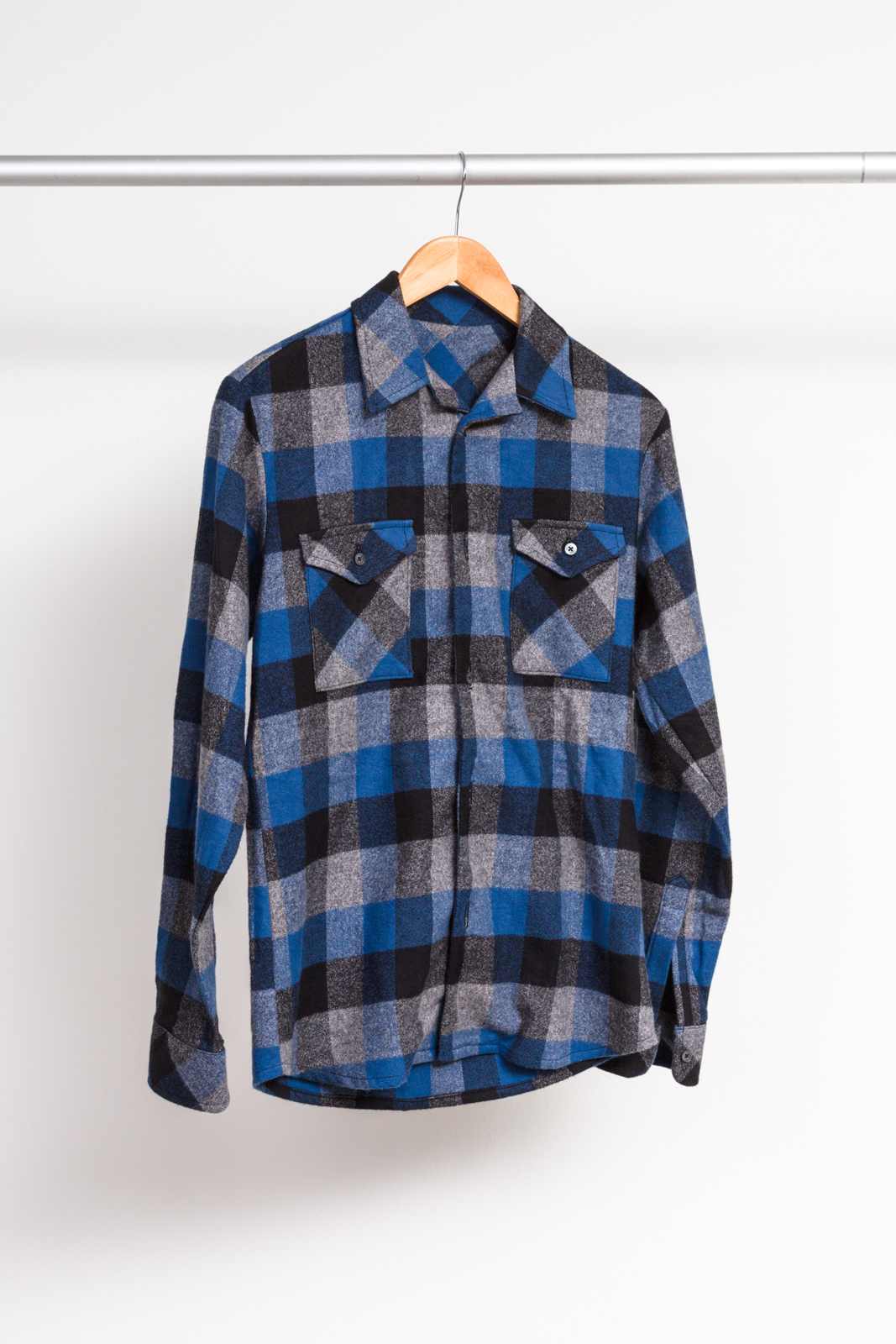 NEGRONI  BY  COLETTE PATTERNS ,  MAMMOTH FLANNEL
