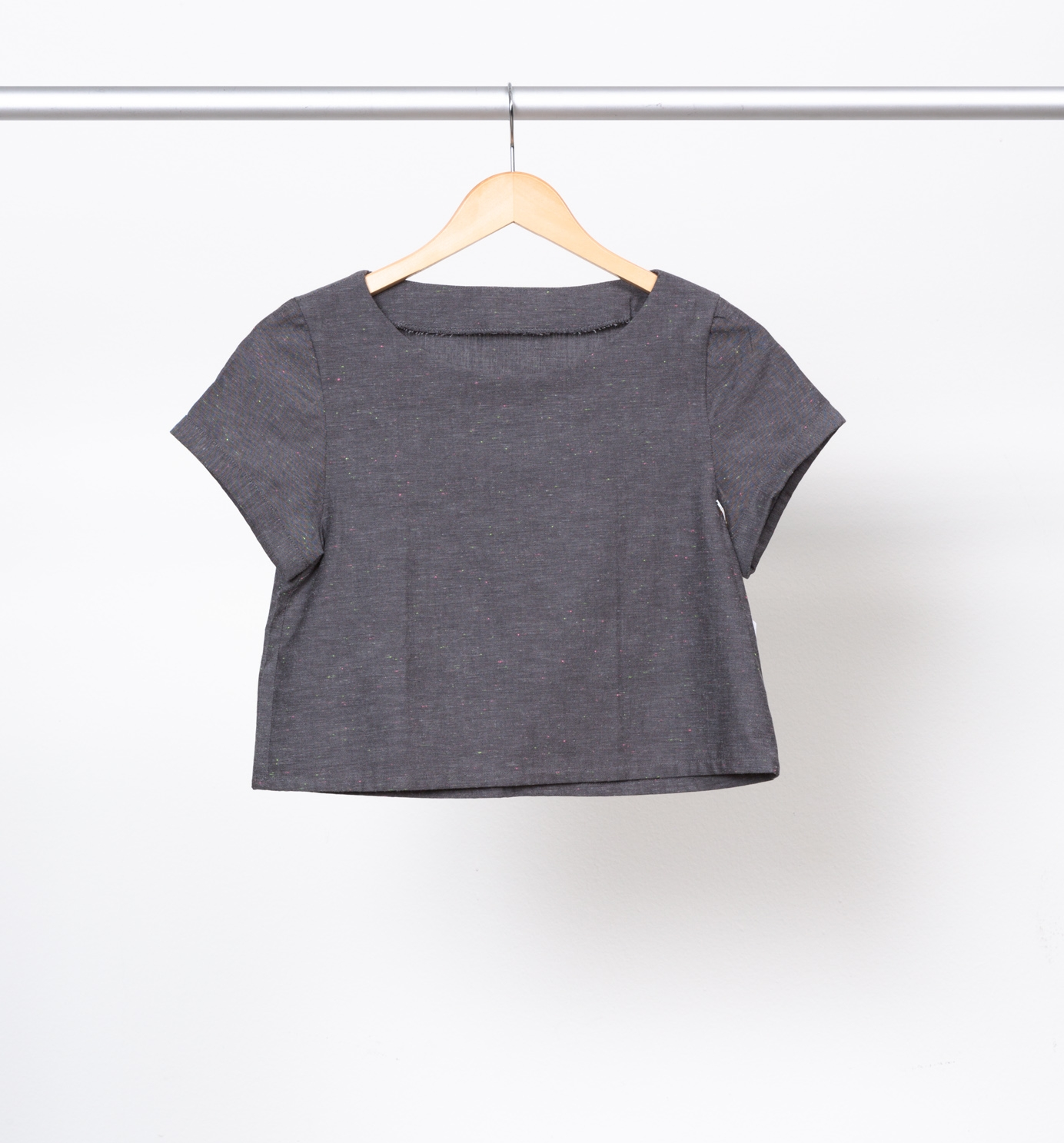 INARI TEE   BY   NAMED CLOTHING ,  NEON NEPPY