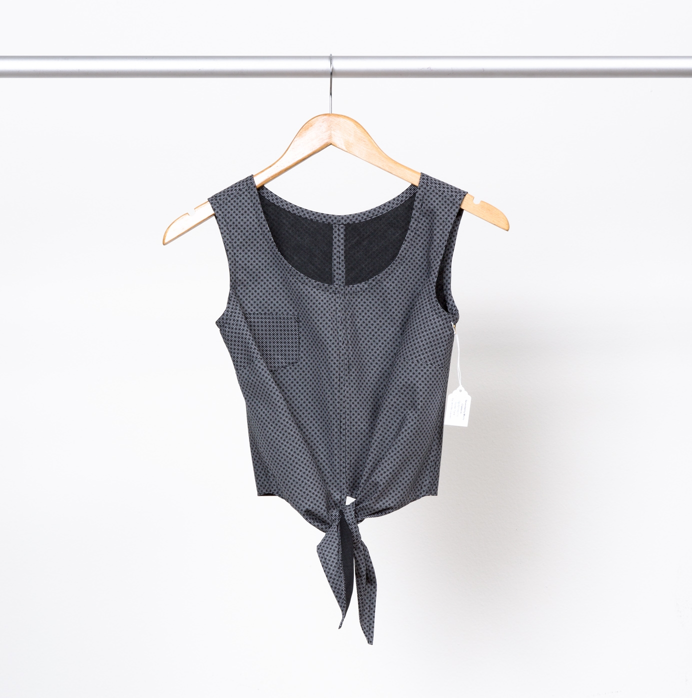 HUNTER TANK   BY   JENNIFER LAUREN HANDMADE ,  SEVENBERRY: MICRO CLASSICS