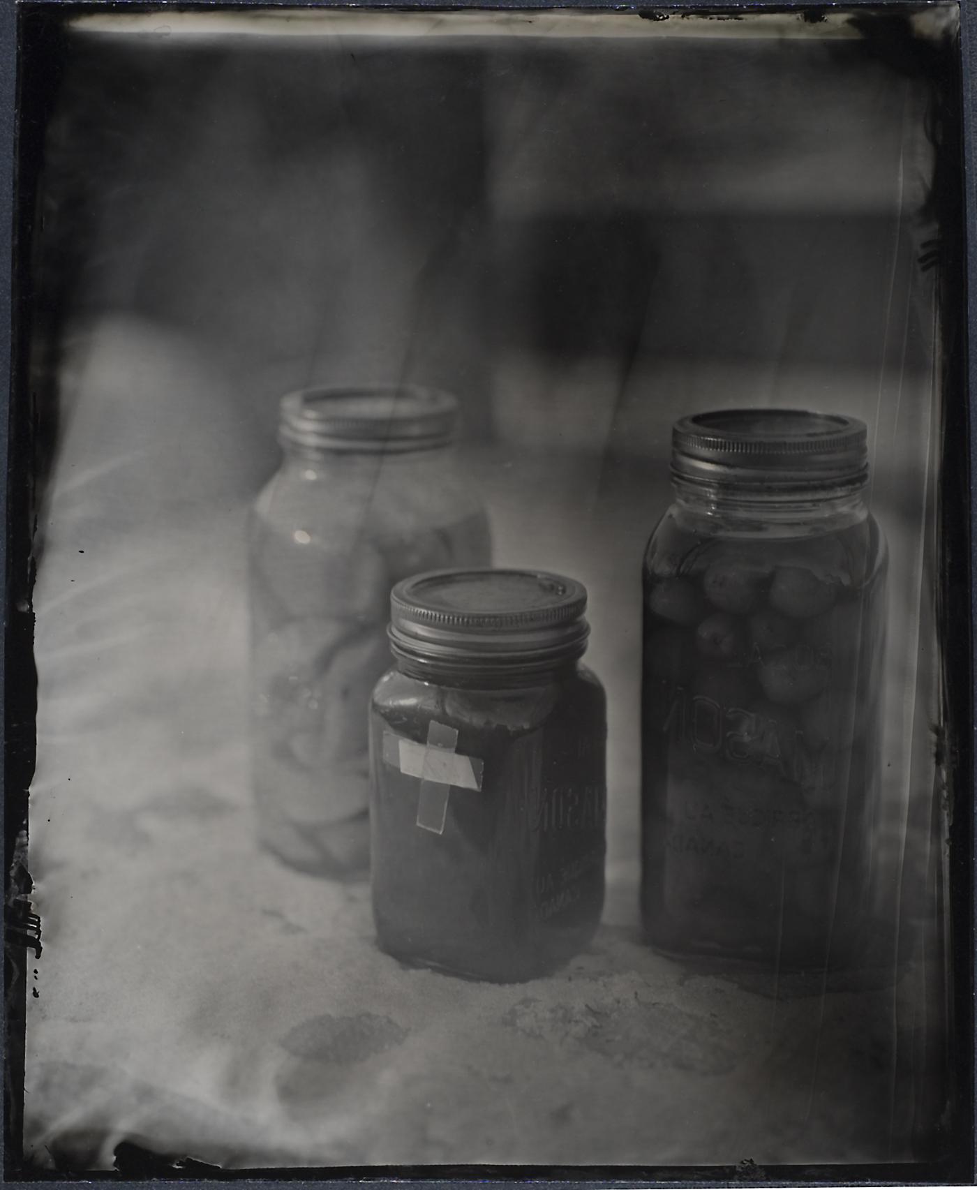Preserved Preserves