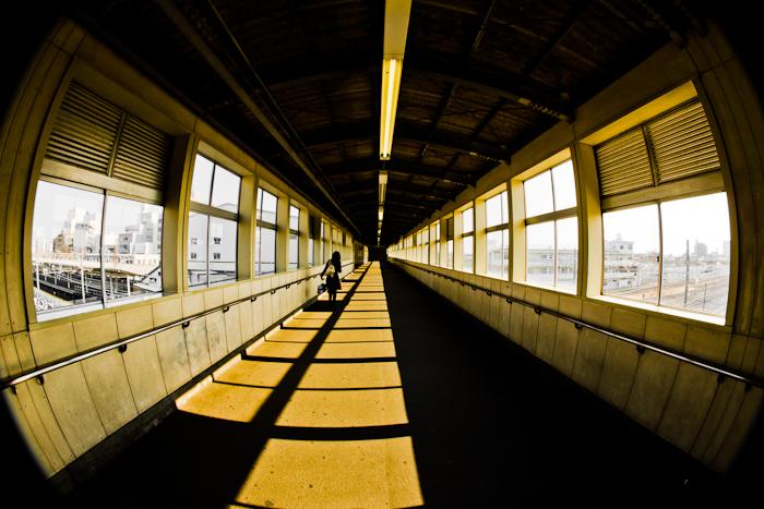 mbain_Hiratsuka Station afternoon time warp.jpg