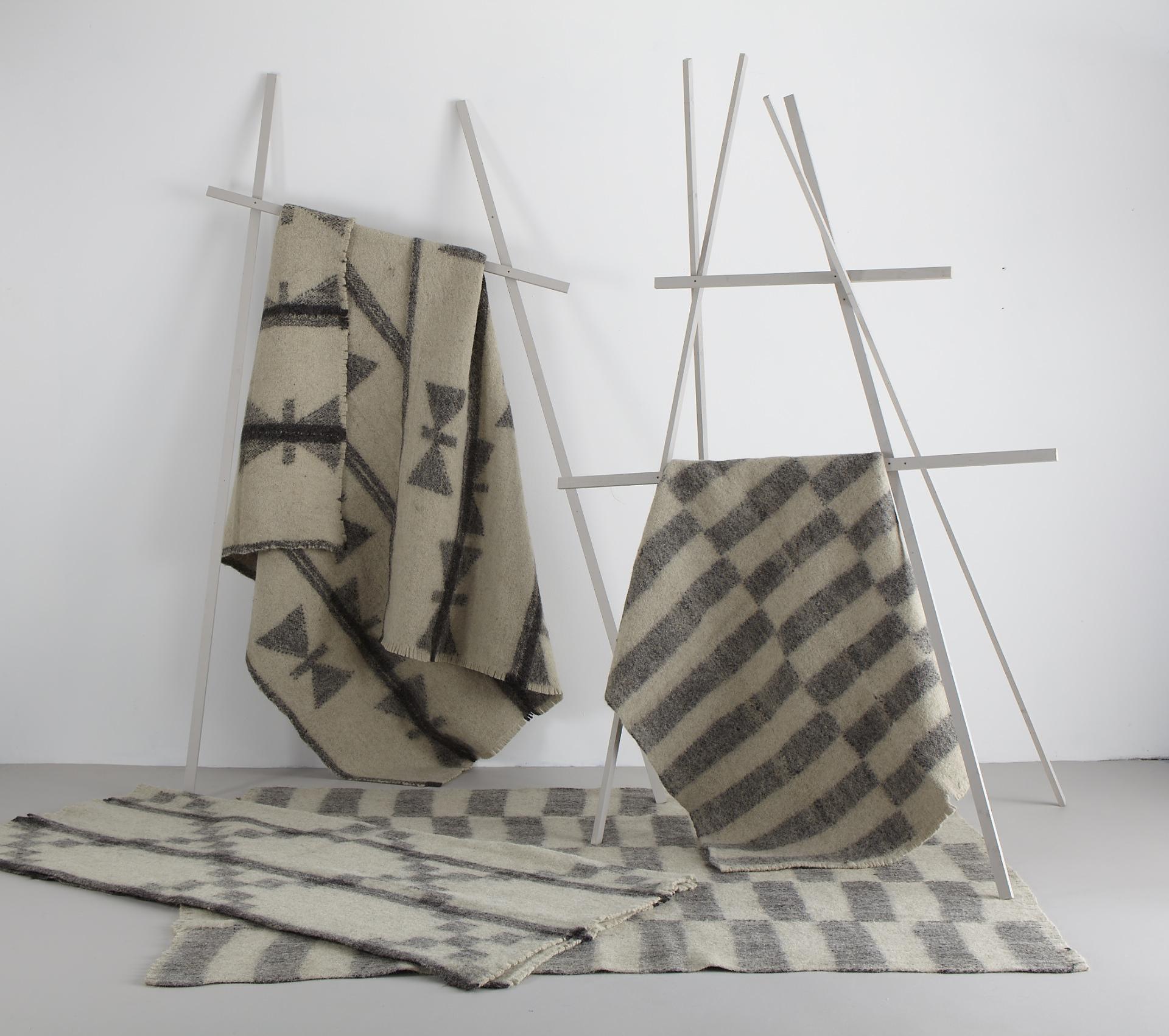 Radhi rug collection