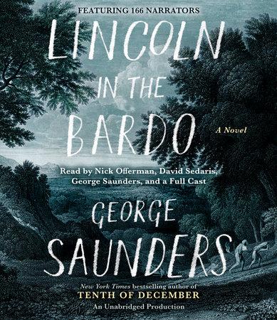 """Lincoln in the Bardo"