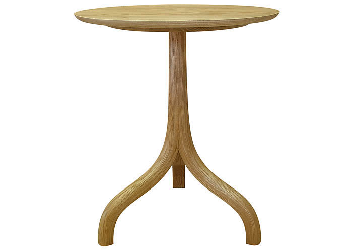 3-Legged Round Table