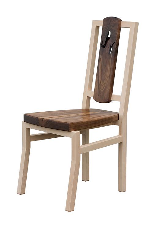 Matchstick Chair