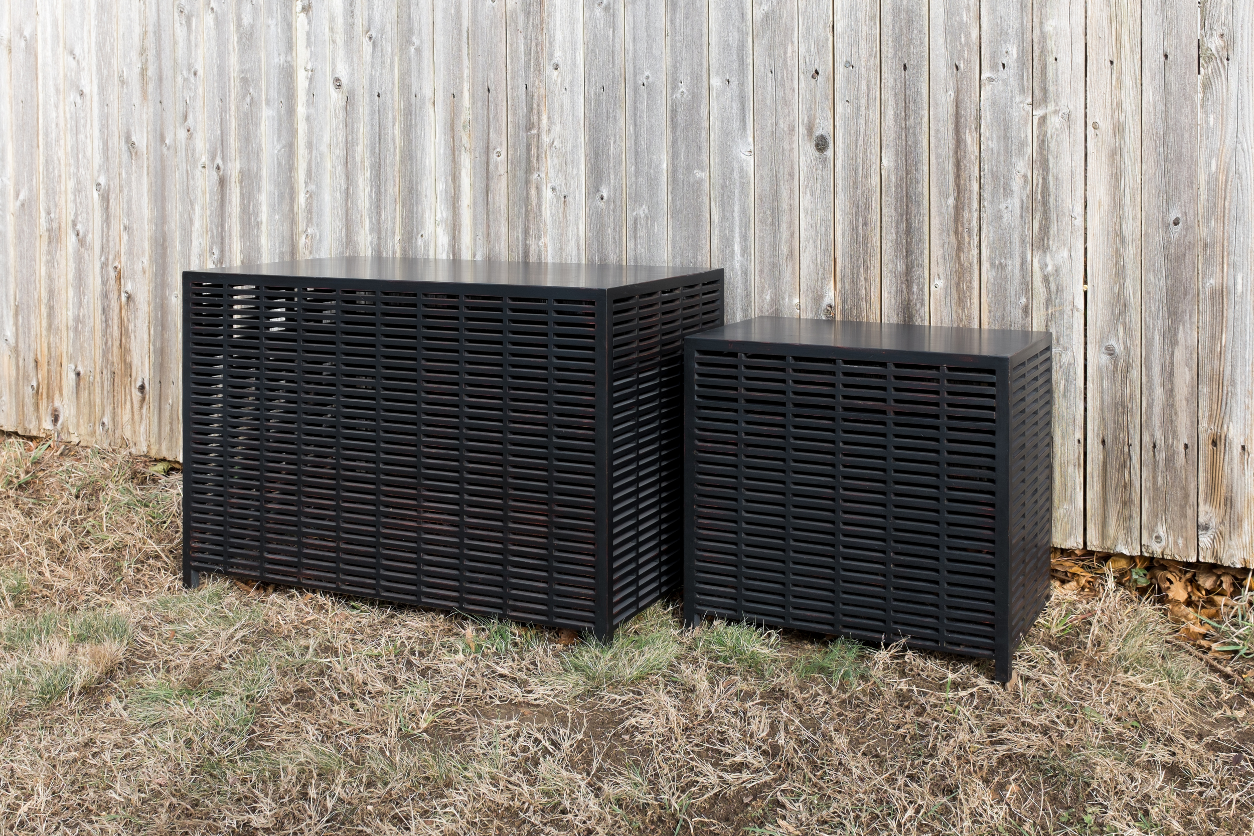 Lattice Subwoofer Cabinets
