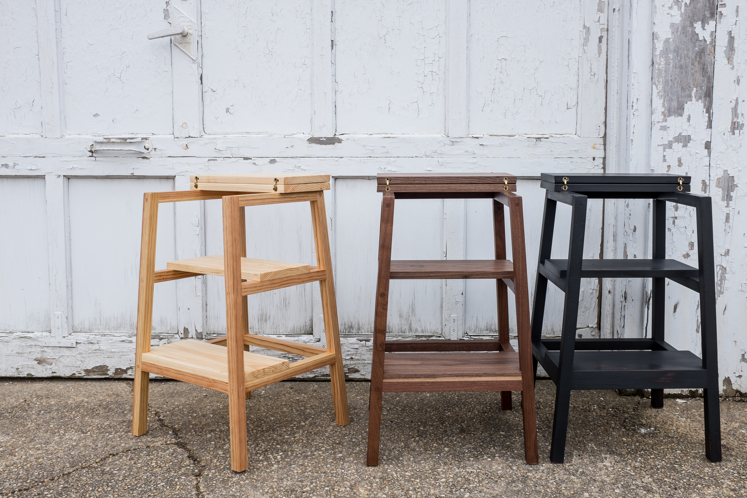 Schlep Stools (flipped)