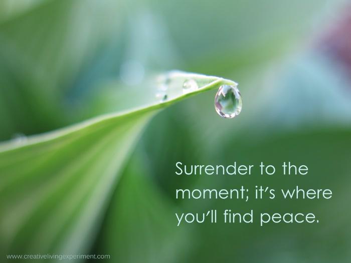 SurrenderToMoment