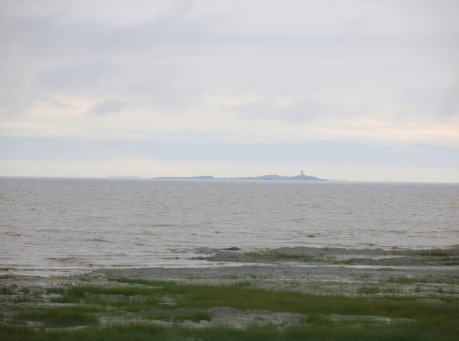 Faraway Lighthouse
