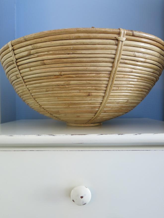 Frontenac Basket