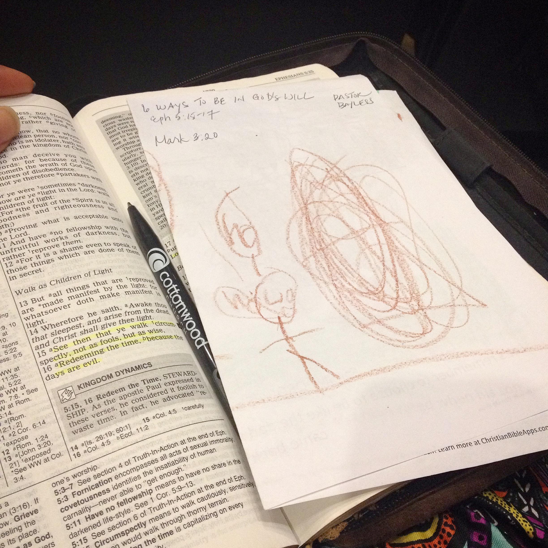 scribblenotes