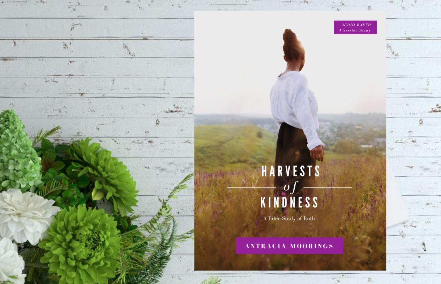 Ruth Study Harvests of Kindness