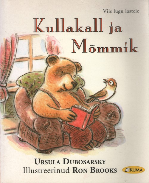 honey and bear cover estonian.jpg