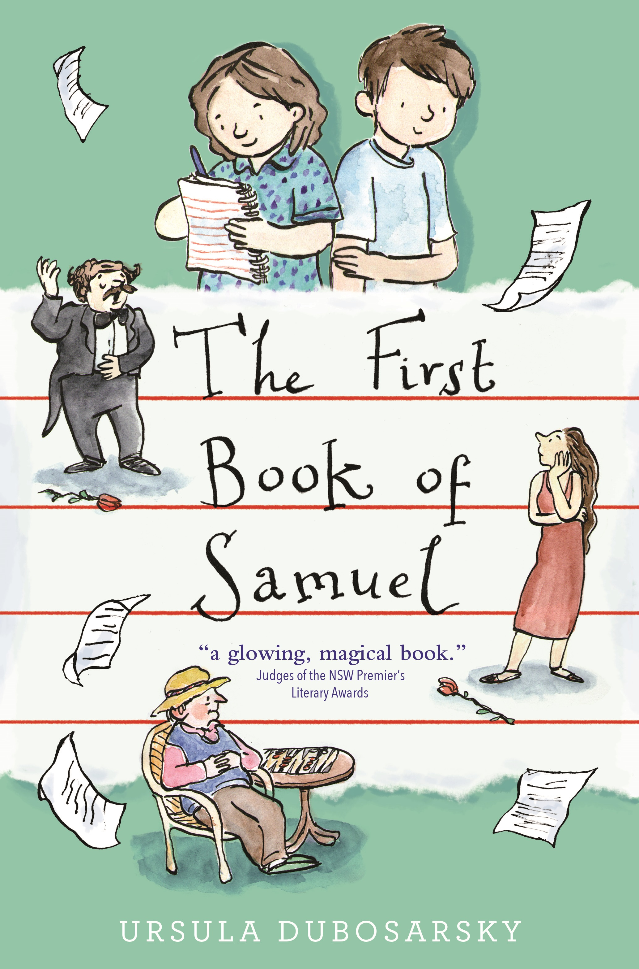 First Book of Samuel_UD.jpg