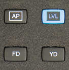 Autopilot level button