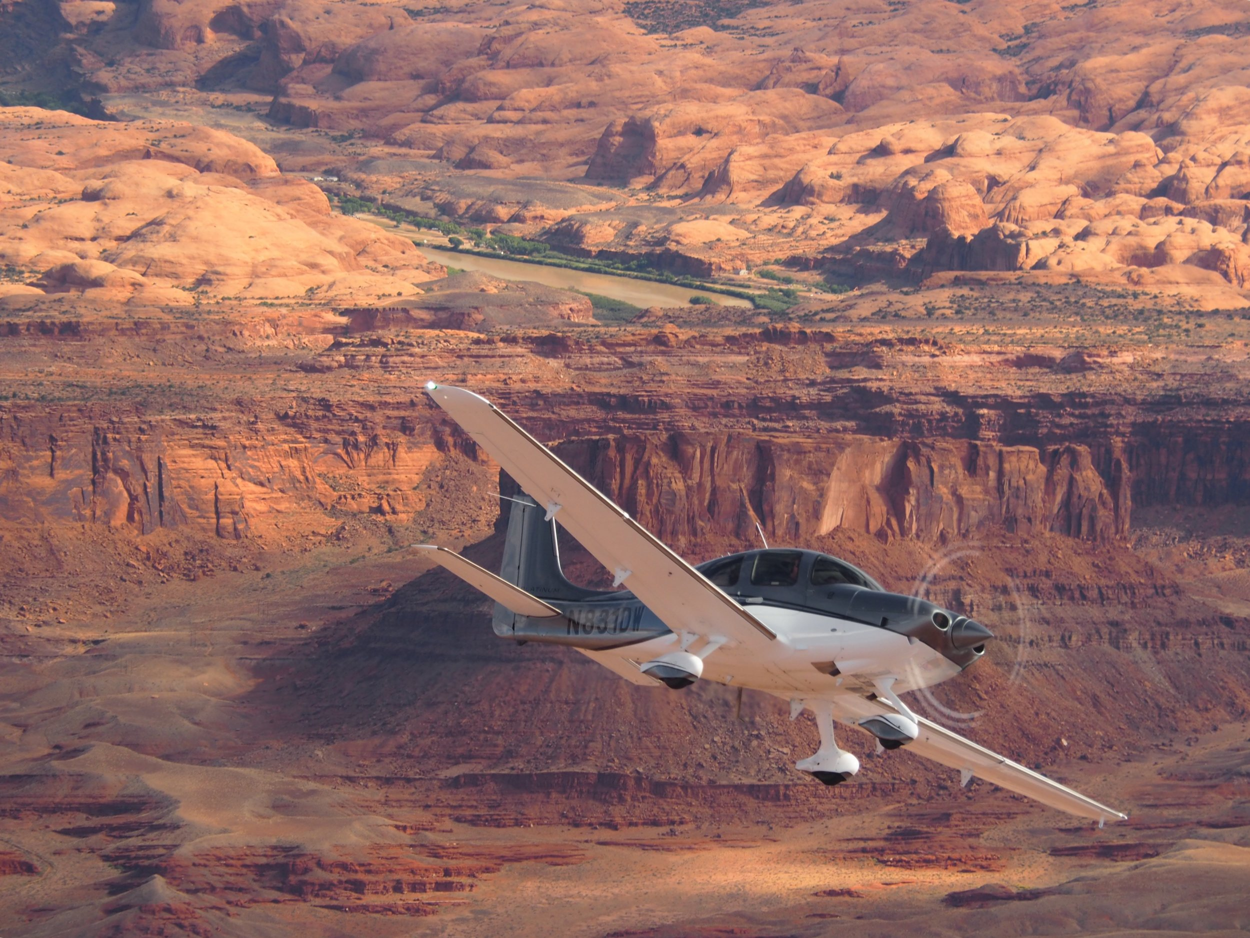 JATO Aviation Destination Flights