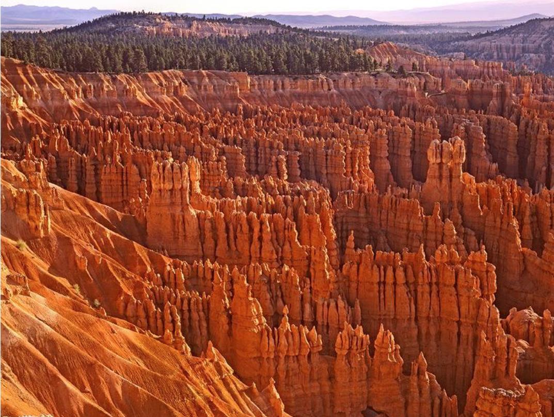 JATO Aviation destination flight to Bryce Canyon