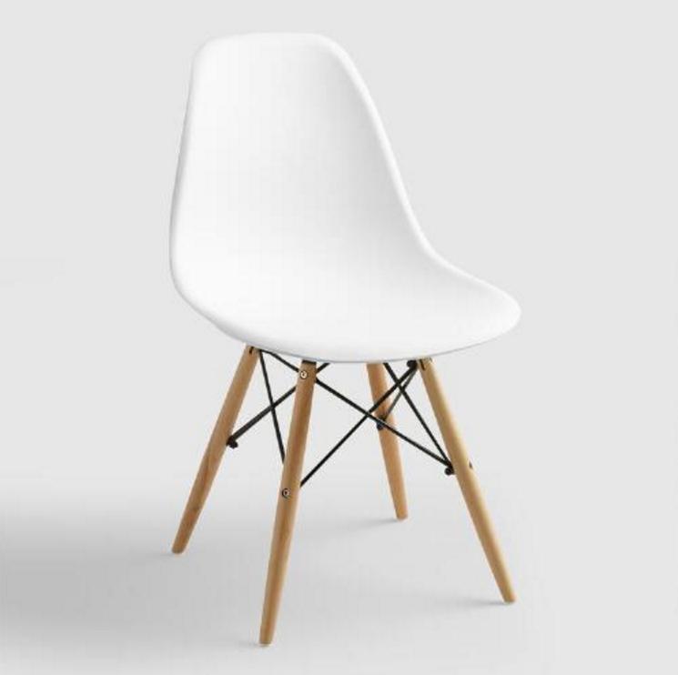 midcentury modern chair rental