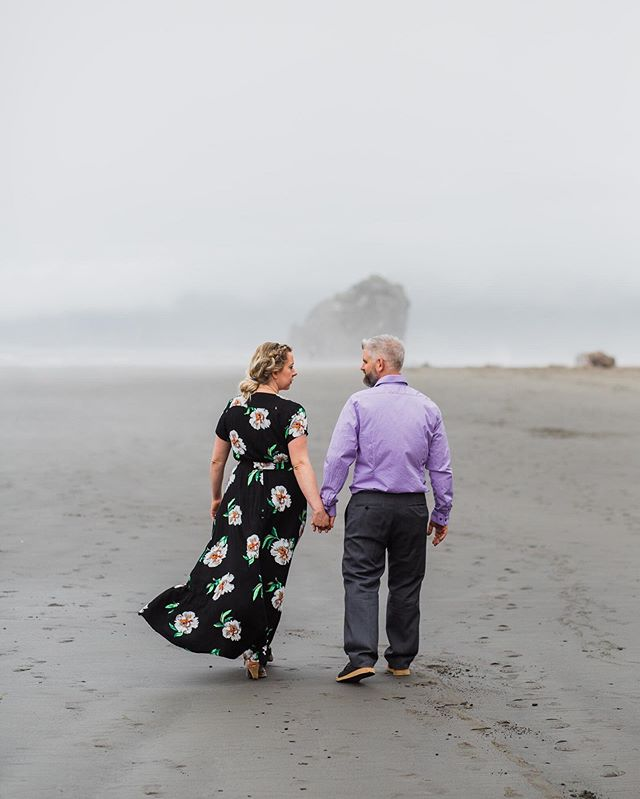 Finally catching up on some edits this week. Excited to deliver Karolina and Allen's Washington Coast dream wedding!