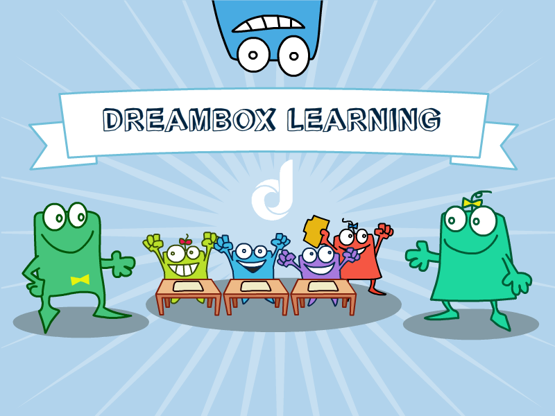 dreambox learning — AyuArt Blog — AyuArt