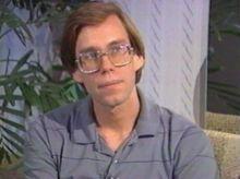 Bob Lazar