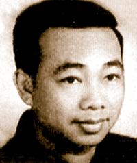 The King of Khmer Music
