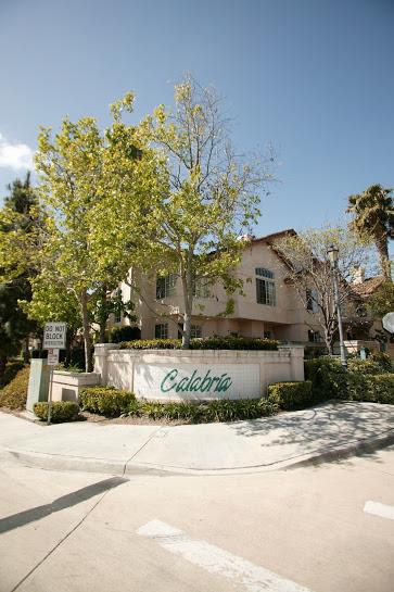 Calabria Homeowners Association