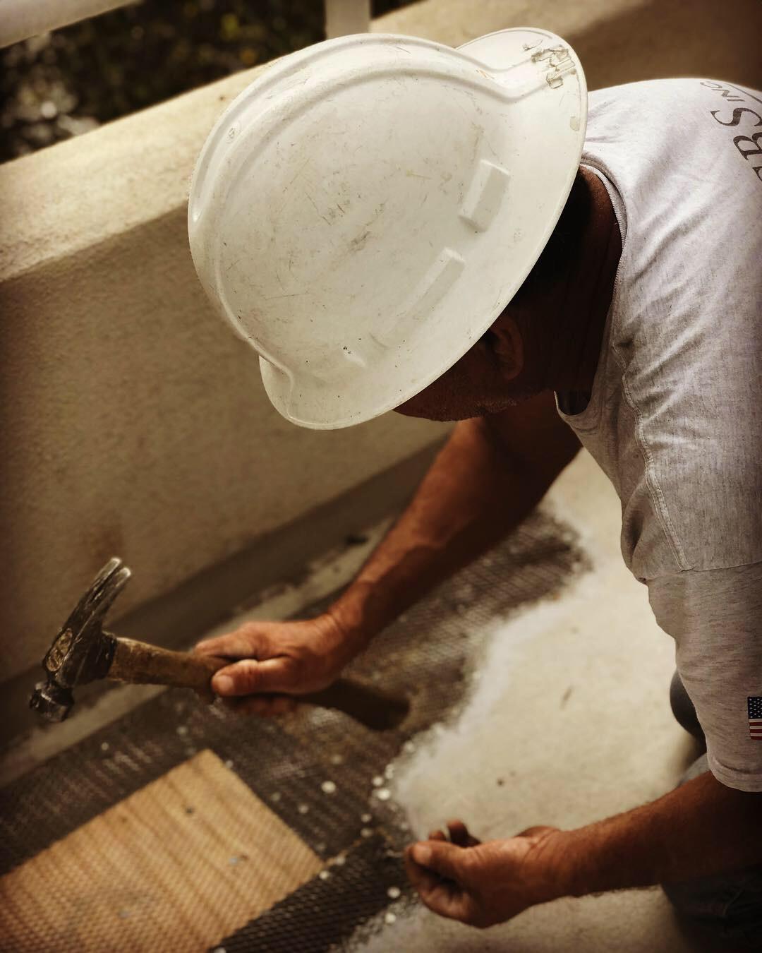 general contracting -