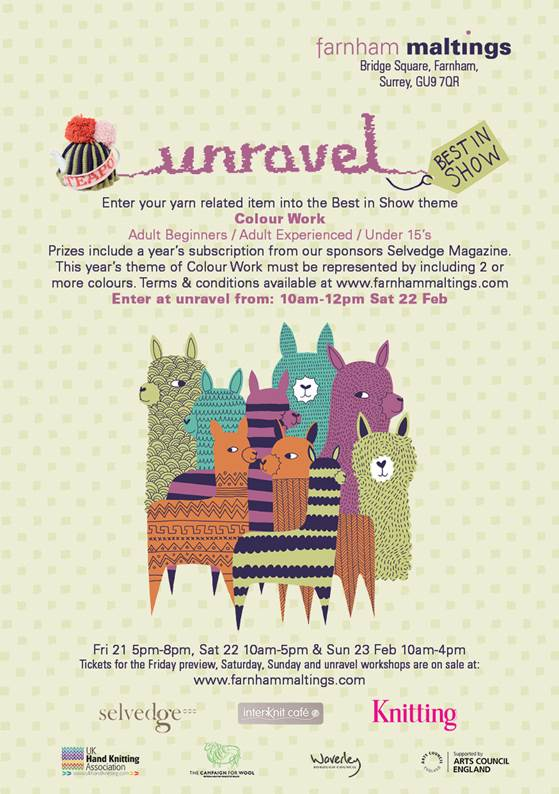 Unravel 2014 colourwork contest.jpg