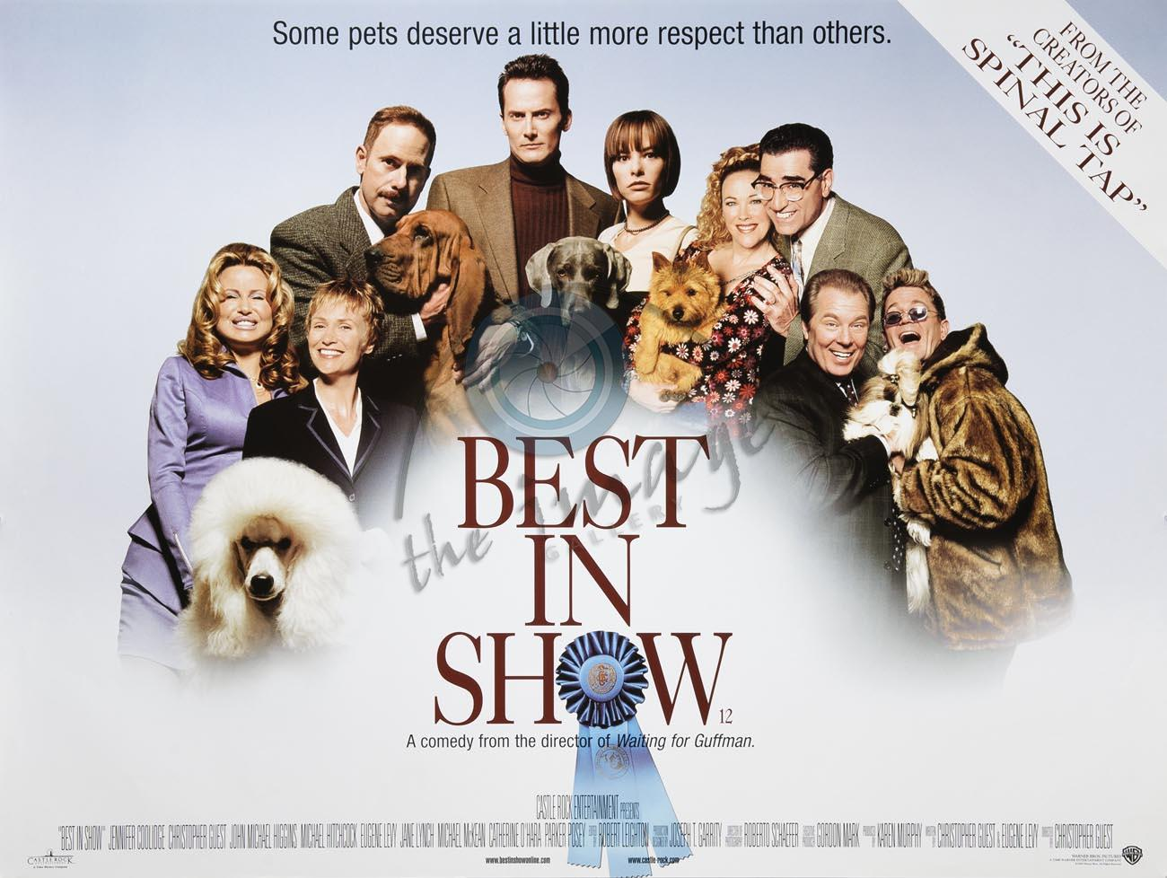 Best in Show movie review