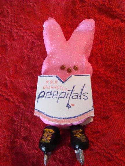 peepital prototype