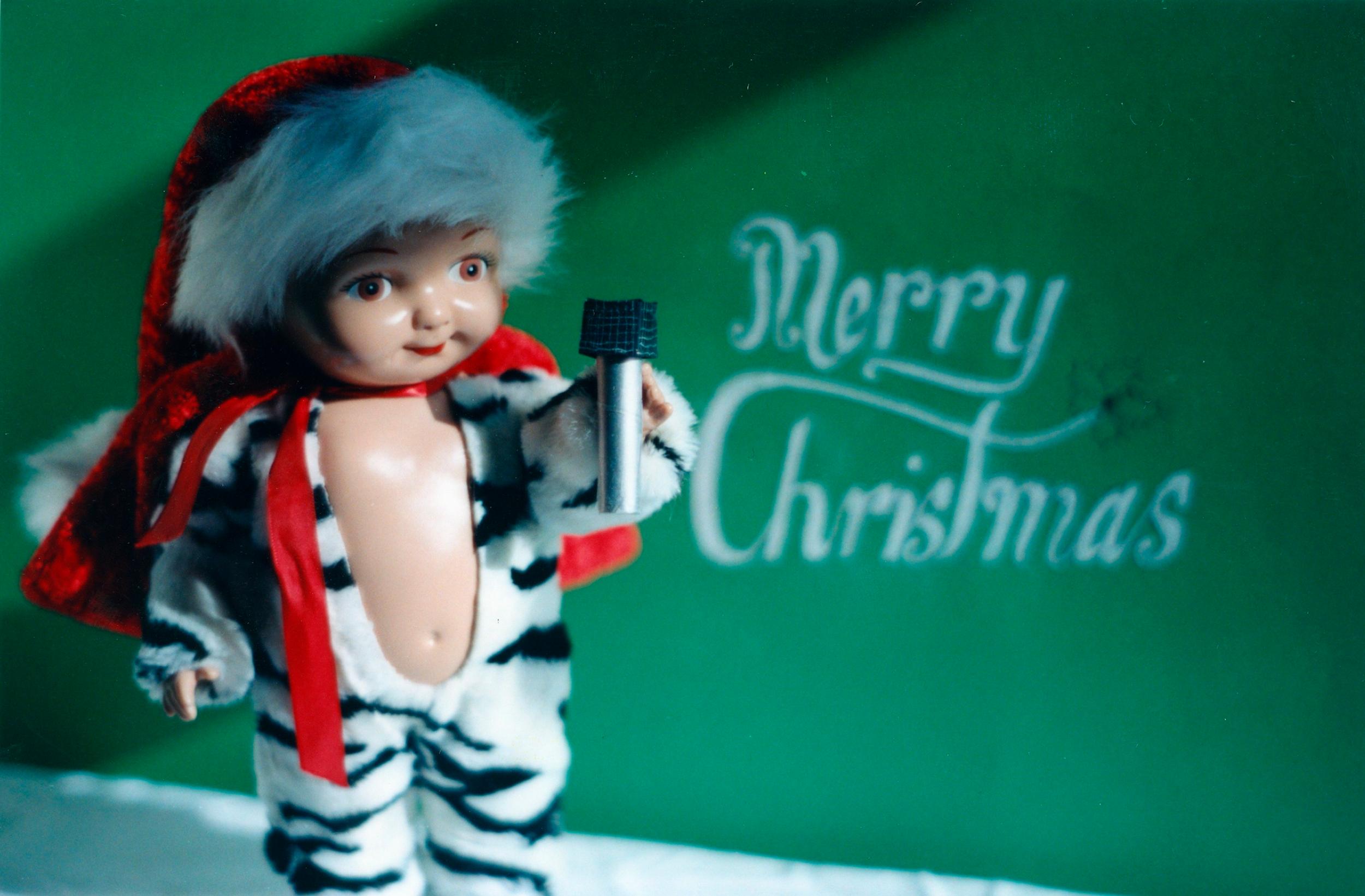 Buddy Ian Christmas 2003