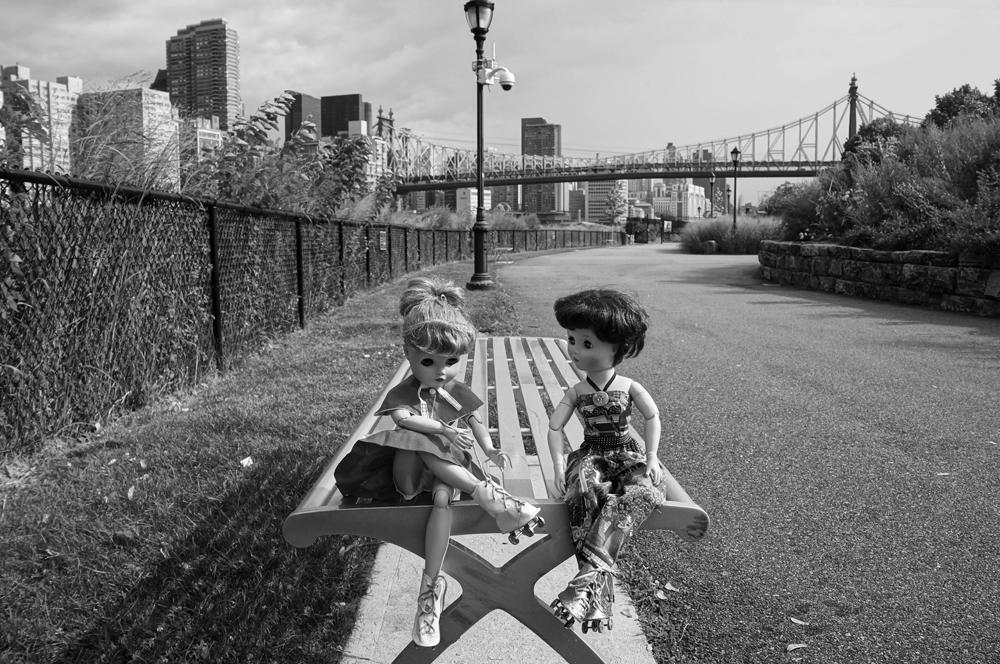Roosevelt Island Roller Girls