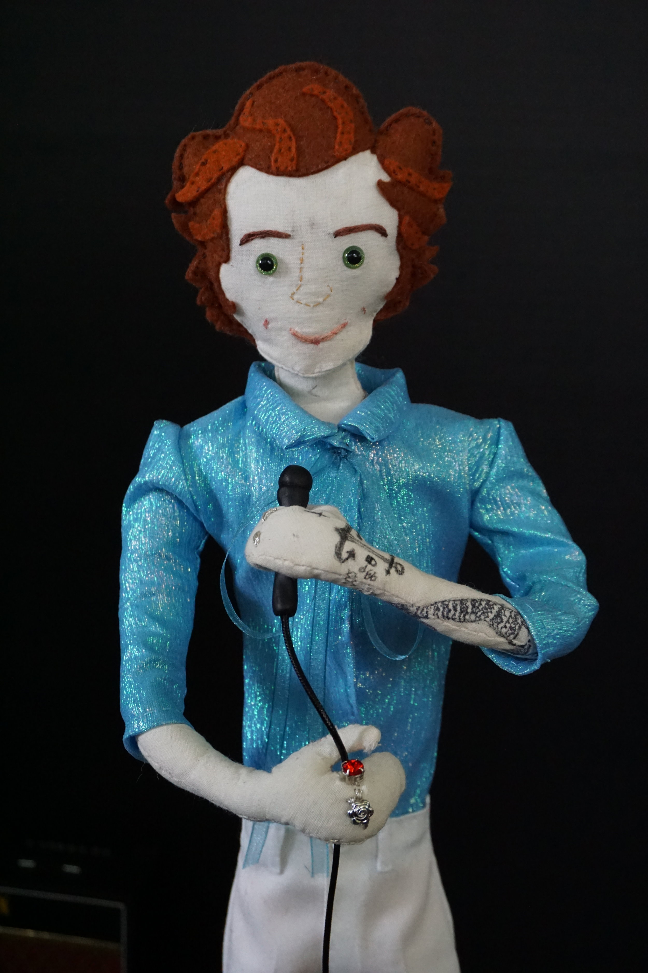 Harrydoll of Harry Styles