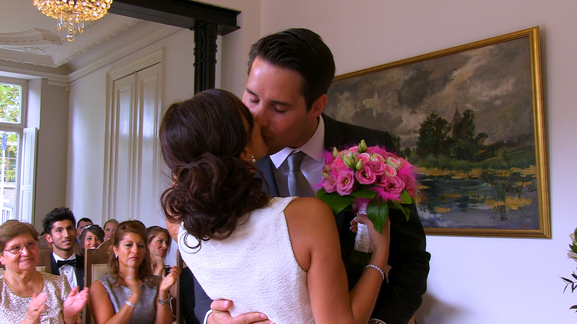 Your wedding film - Washington Square Films