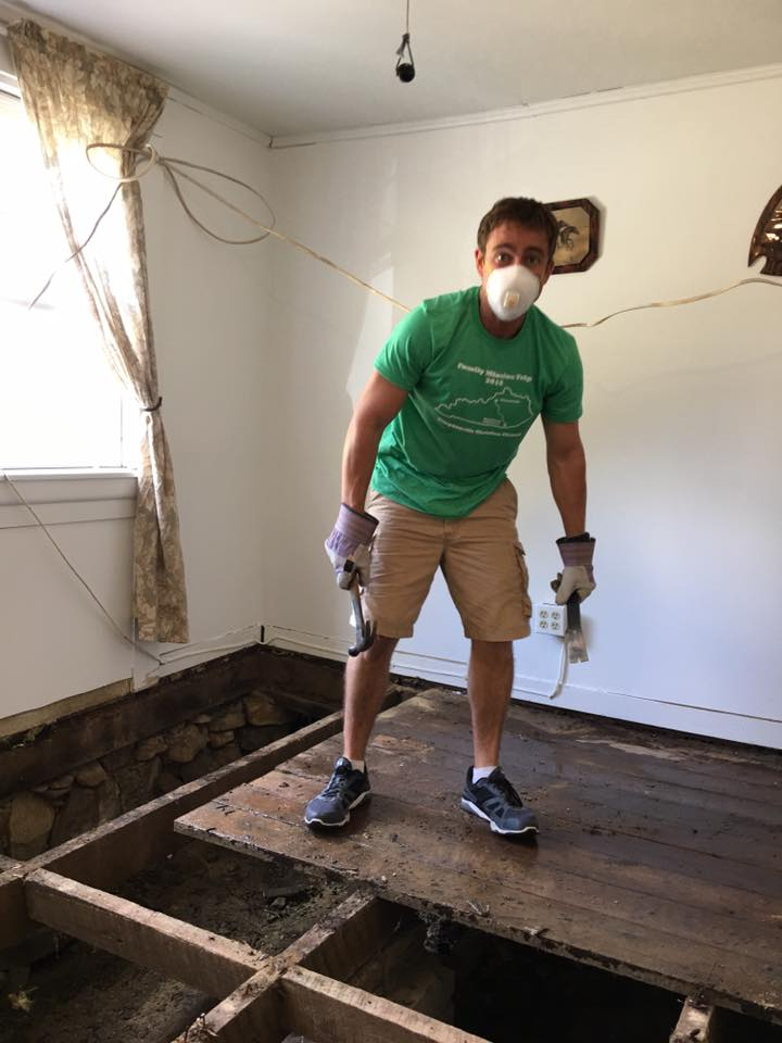 Joey dealing with black mold.jpg